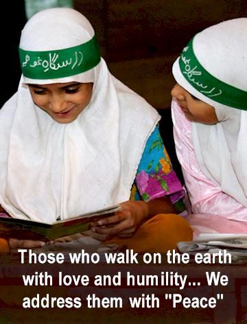 prayerMuslim